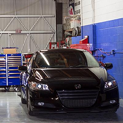 Honda Acura Auto Service Torrance